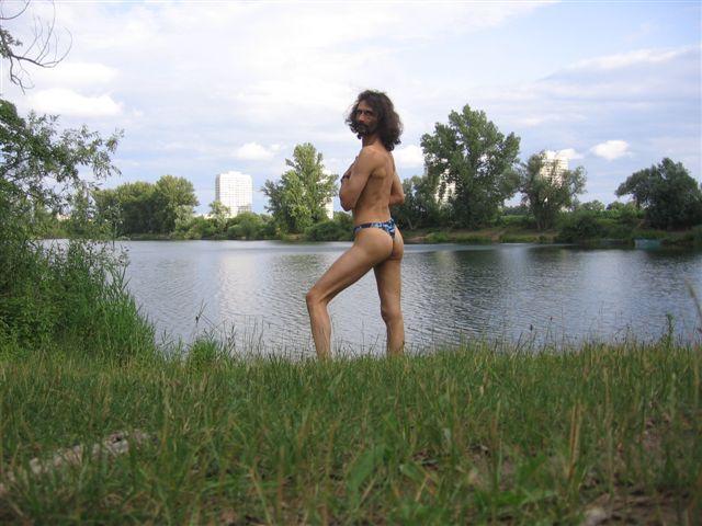 underwear Am See