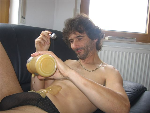 bikinimode Apfelmus