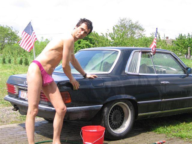 bodensee Auto Waschen