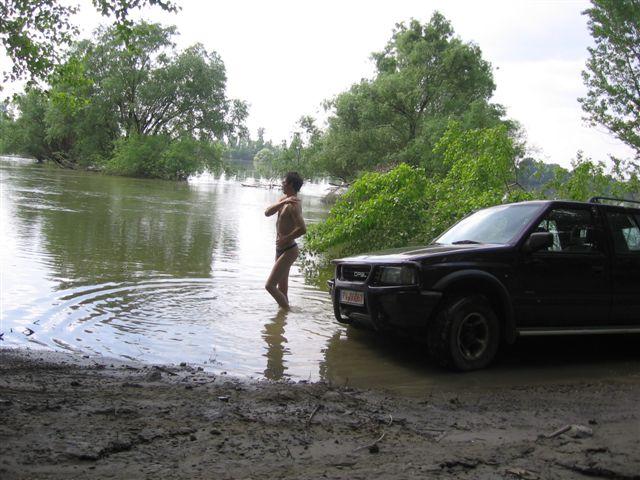 Urlaub Auto Waschen