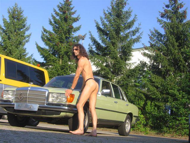 badestring Autoshow