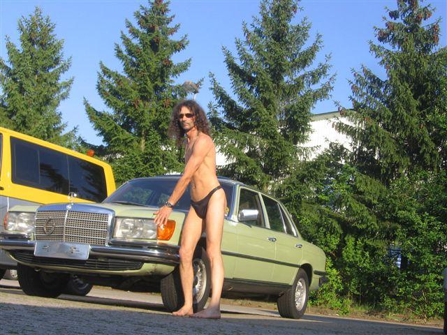 bikini Index Autoshow