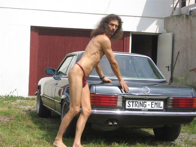 panties Autoshow