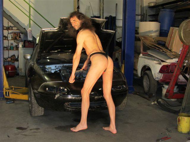 Germering Autowerkstatt