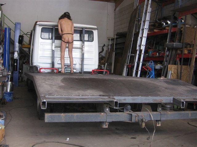 Baja Autowerkstatt