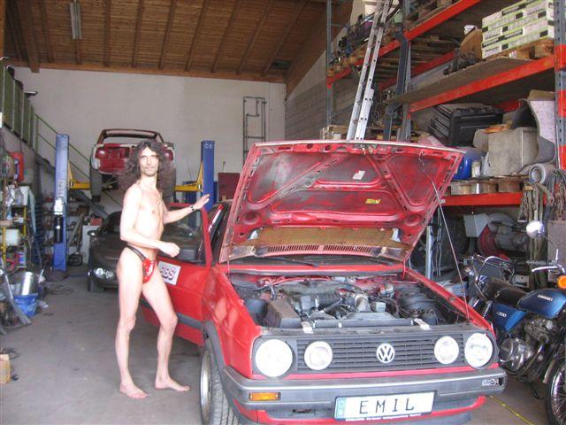 bmw Autowerkstatt
