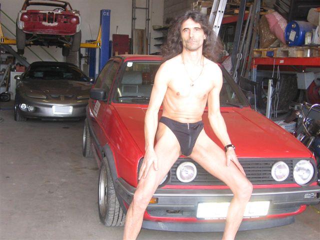 Hongar Autowerkstatt