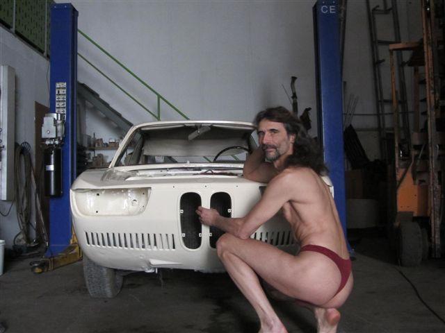 bikini Index Autowerkstatt