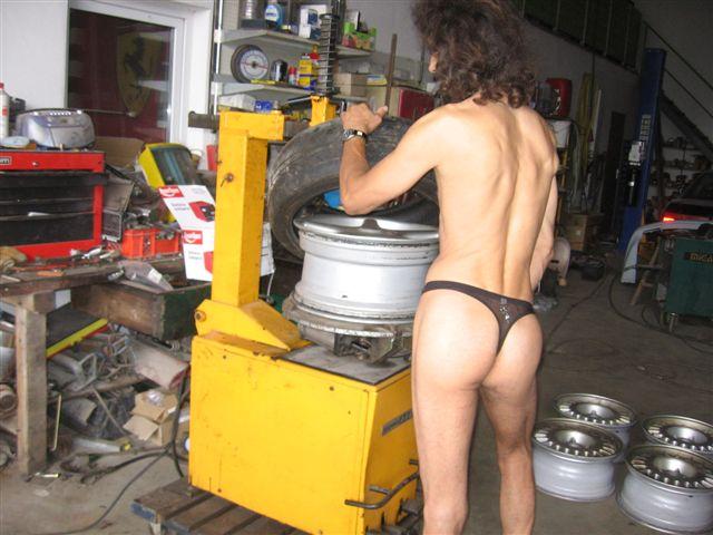 Peiting Autowerkstatt