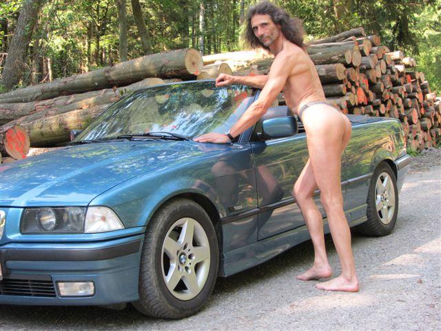 Schönenbodensee BMW