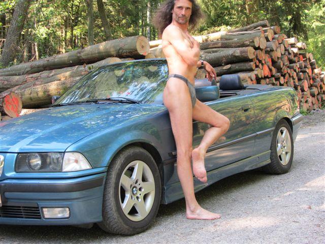 urlaub BMW