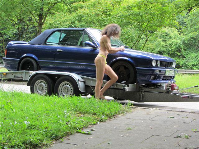 schön BMW