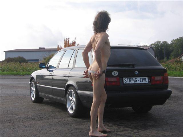 optimierung BMW