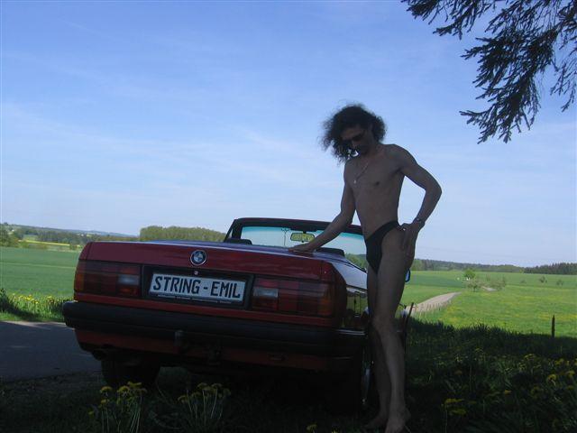 Weismain BMW