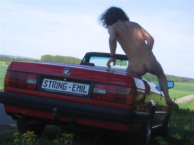Singen BMW