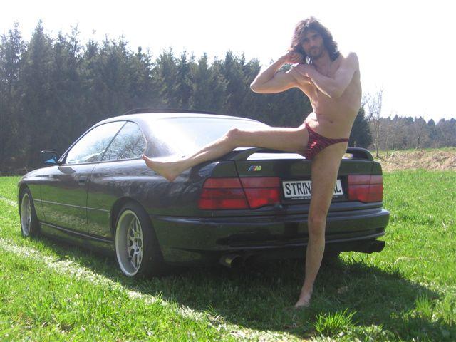 Neuhausen BMW