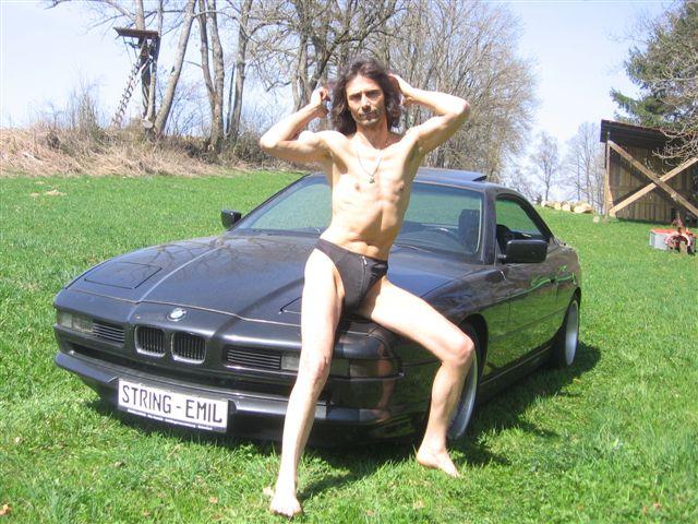 Gottmadingen BMW