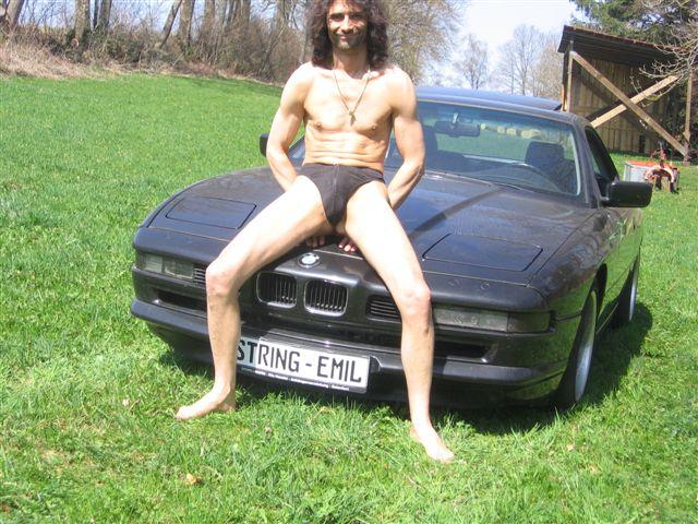 Unstrut BMW