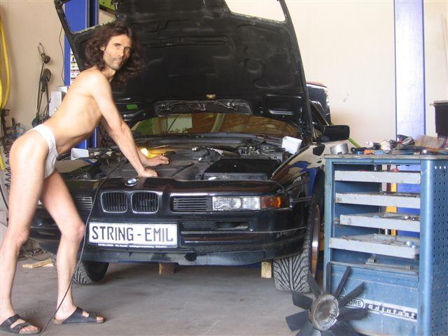 boxenluder BMW