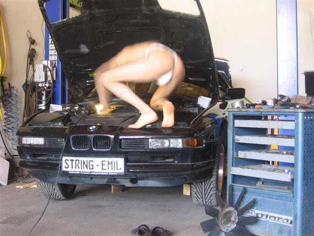 Fewo BMW