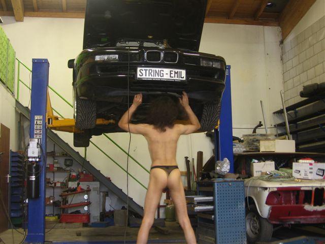 Zwickau BMW