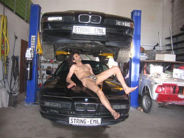 Oberjesingen BMW