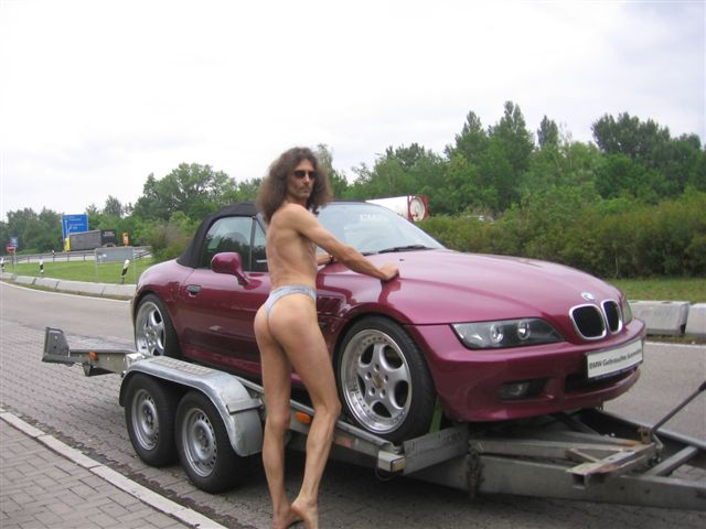 Germering BMW