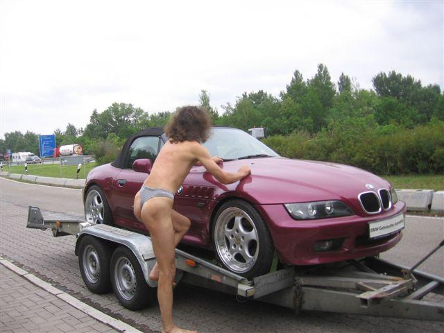 Freising BMW