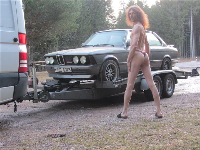 Kreuzweg BMW