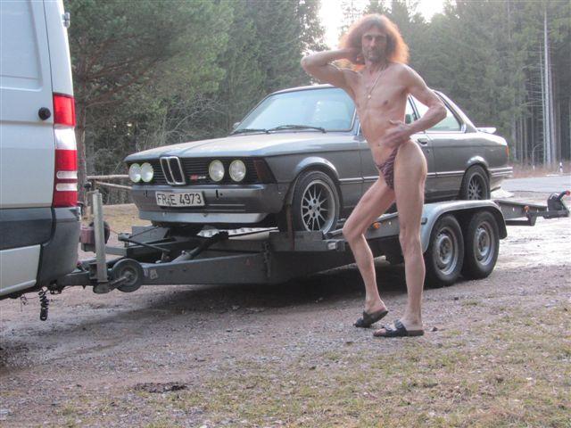 Badi BMW