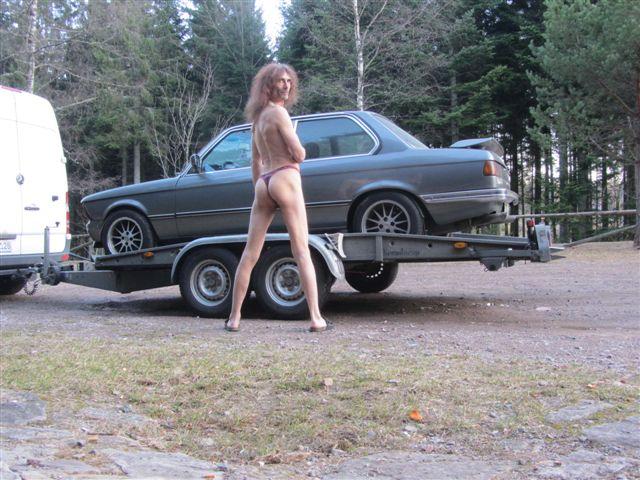 emil BMW