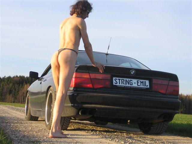 Heilbronn BMW