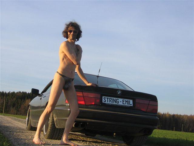 haus BMW
