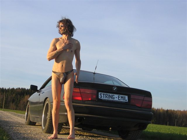 Benniehausen BMW