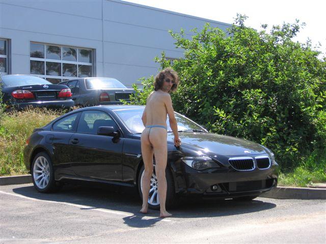 Roehn BMW