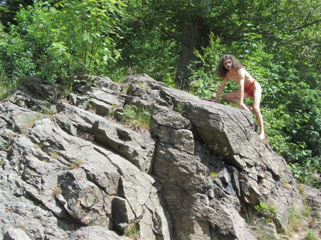 seo Bergsteigen