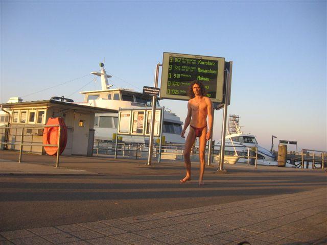 brasilianisch Bodensee