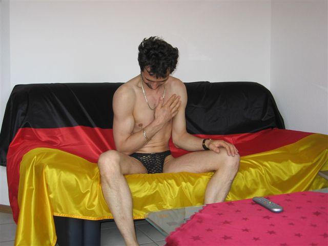 hot Deutschland