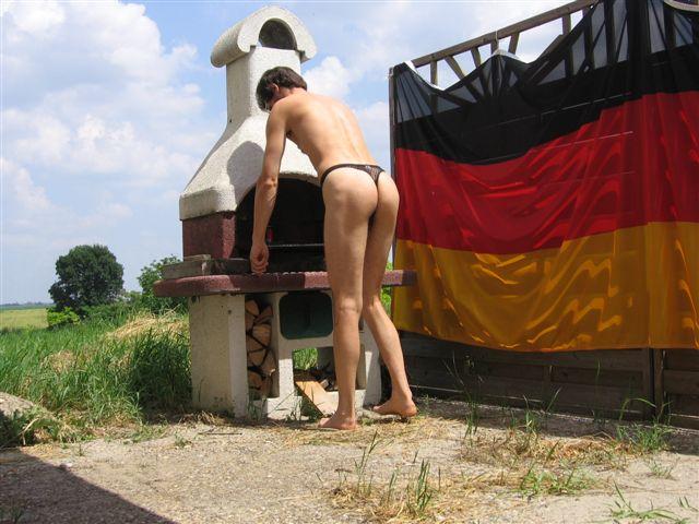 Tanga Deutschland
