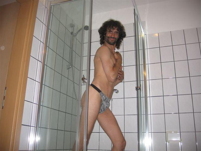 bodensee Dusche