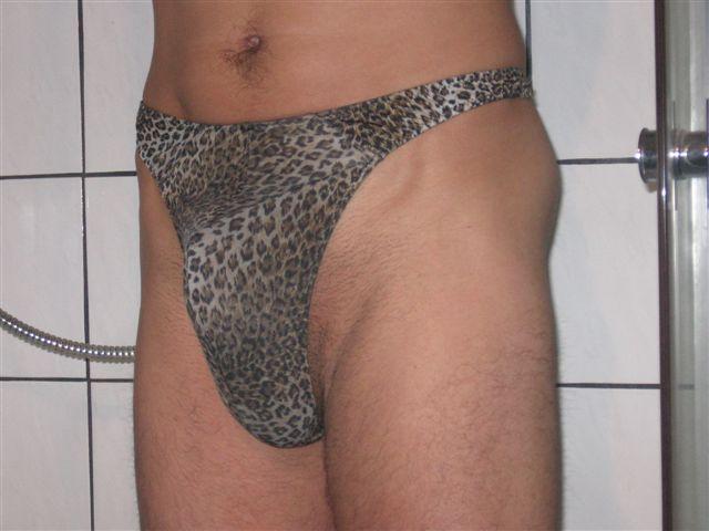 underwear Dusche