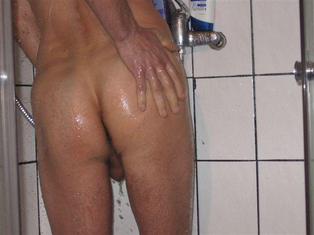 haus Dusche