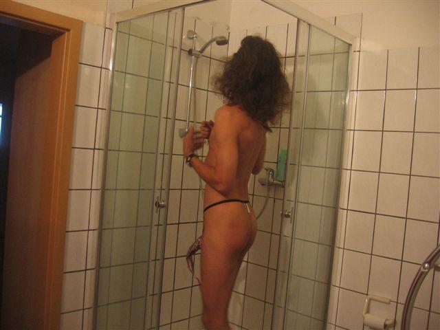 Swim Dusche