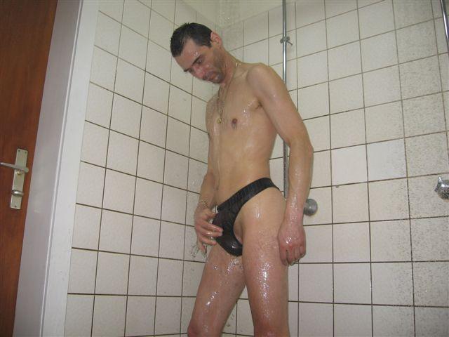 Kollektion Dusche