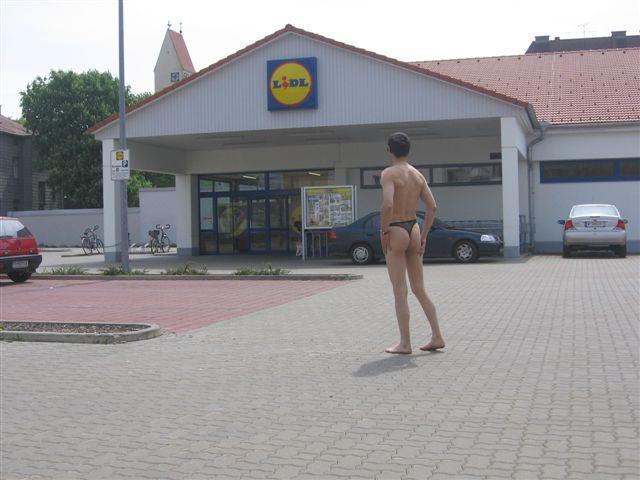 Badi Einkaufen