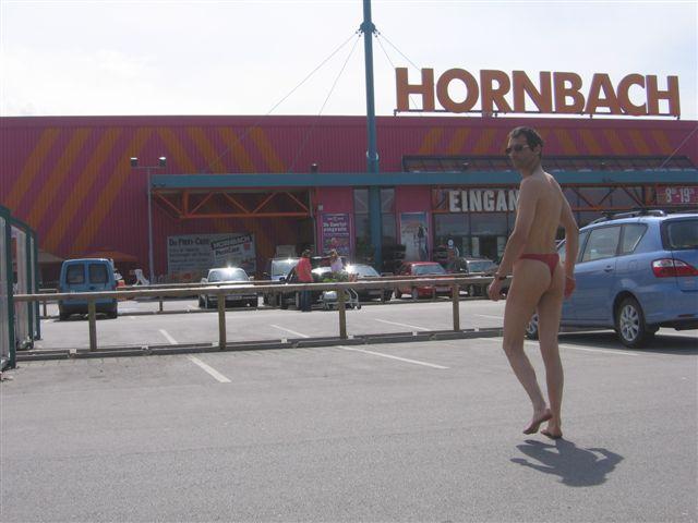 stuffing Einkaufen