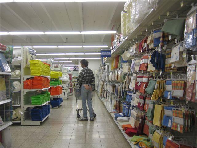 Benniehausen Einkaufen