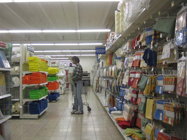 optimierung Einkaufen