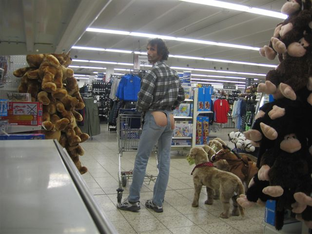 Tanga Einkaufen