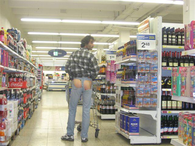 Neighbourhood Einkaufen